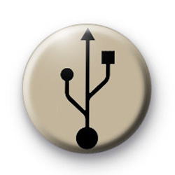USB badge