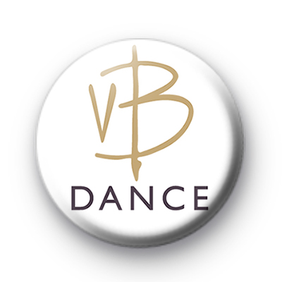 VB Dance Black and Gold