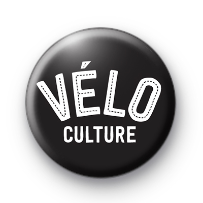 Velo Culture Badges