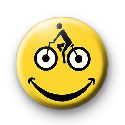 Walsall Bike Project Badge