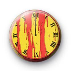 Watchmen Clock 2 badges