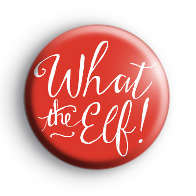 What The ELF Badge