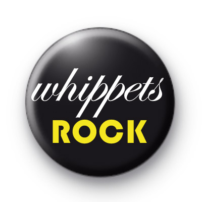 Whippets Rock badge
