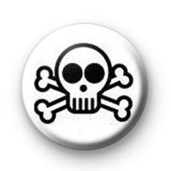 Hardcore Skull badges