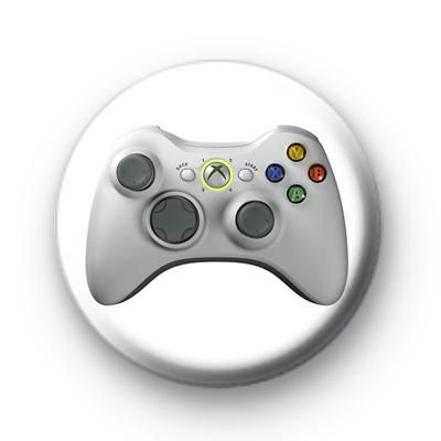 Xbox 360 Controller badge