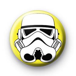 Storm Trooper Yellow badge