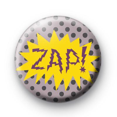 Zapp Button Badges