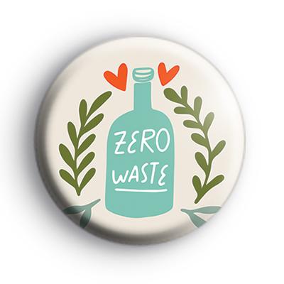 Zero Waste ECO Badge