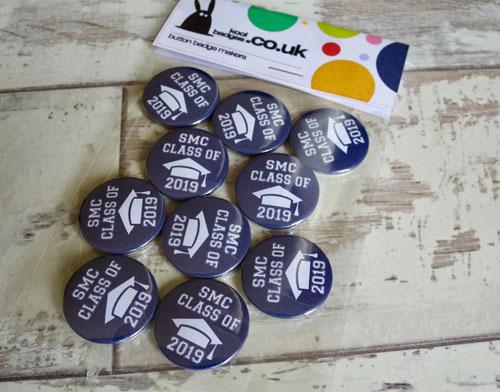 Custom Class Of Badges