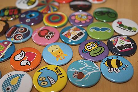 Wholesale Badges